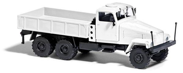 Bausatz: IFA G5, Weiß