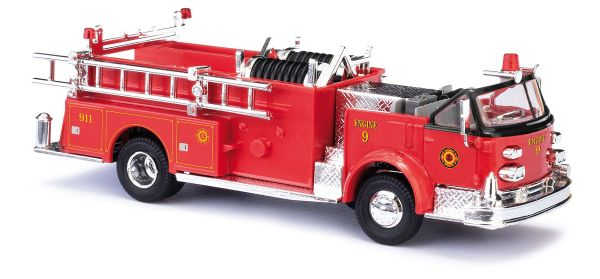 LaFrance Pumpwagen Cabrio FireDepartment