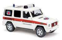 Mercedes-G 90, Wasserwacht