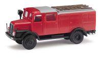 ESPEWE: IFA S4000 TLF, Feuerwehr