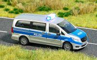 Mercedes V-Klasse »Polizei«