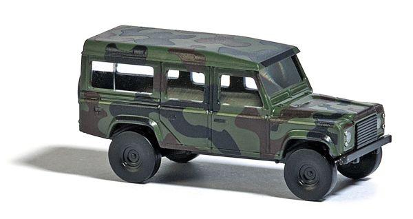 Land Rover Defender »Militär«