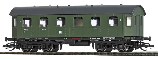 Personenwagen »Langenschwalbacher« DR