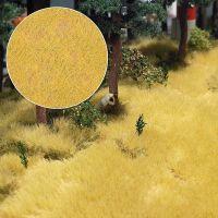 »Groundcover«-Bodendecker: Trockenes Gras