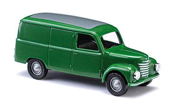 Framo V901/2 Kastenwagen Grün