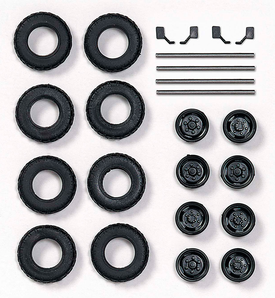 zubeh r set robur zubeh r f r automodelle katalog automodelle busch modellbau. Black Bedroom Furniture Sets. Home Design Ideas
