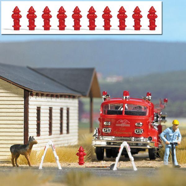 US Hydranten