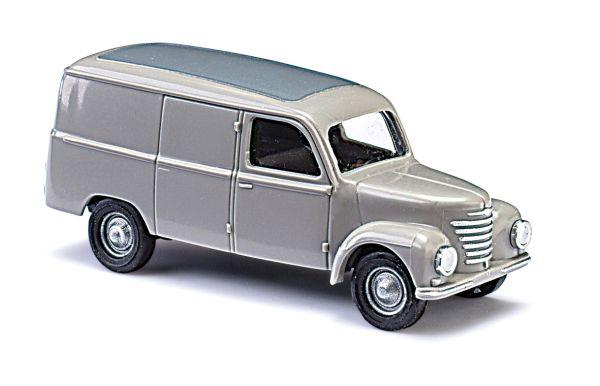 Framo V901/2 Kastenwagen Grau