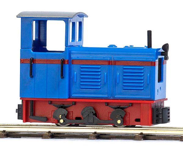 Diesel-Lokomotive »LKM Ns 2f«