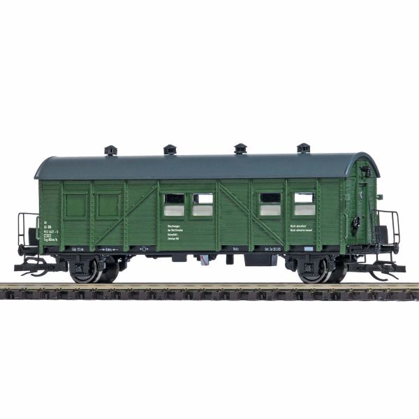 Bauzug-Sanitärwagen MCi-43