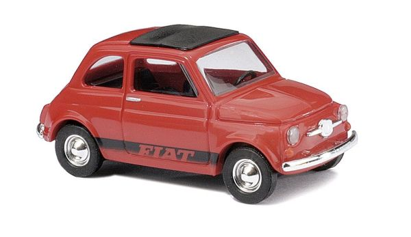 Fiat 500 »Fiat«