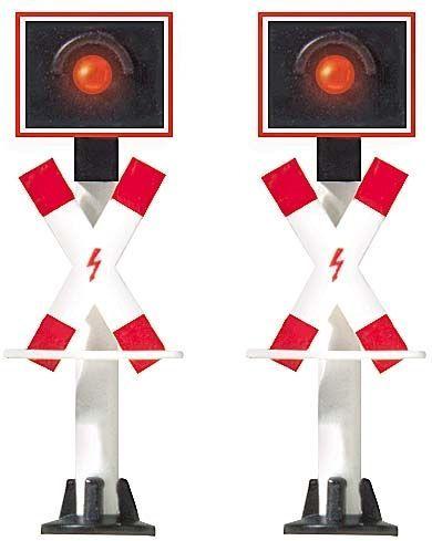 2 Warnblinker