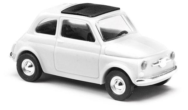 Bausatz: Fiat 500
