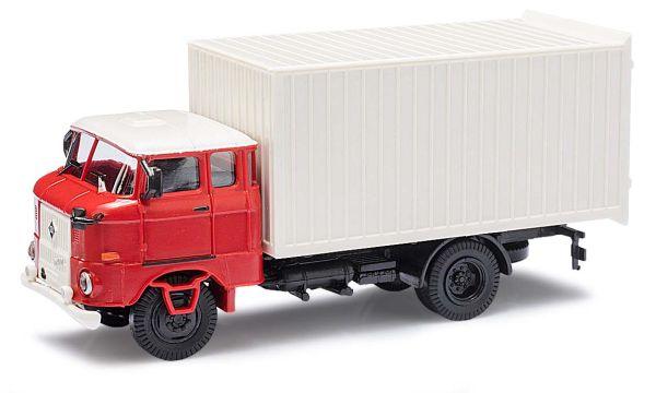 ESPEWE: IFA W50 MK »Berolina«