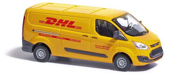 Ford Transit Custom Kasten, DHL