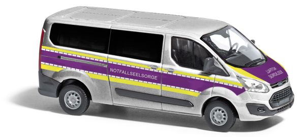 Ford Transit Cusrom Bus,Notfallseelsorge