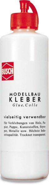 Modellbau-Kleber