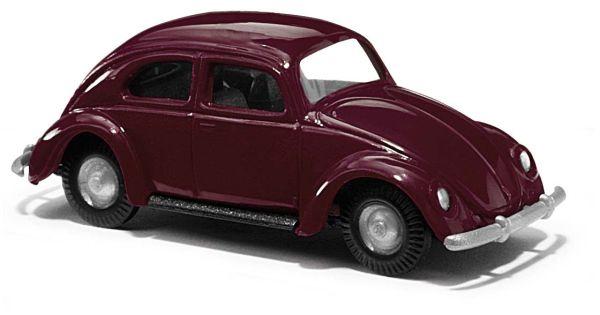 Bausatz: VW Käfer, Rot