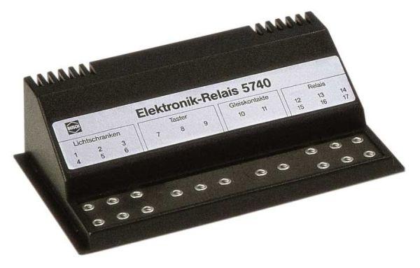 Elektronik-Relais
