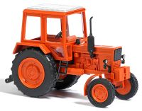 Belarus MTS 80, Orangerot