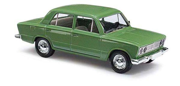Bausatz: Lada 1600, Grün