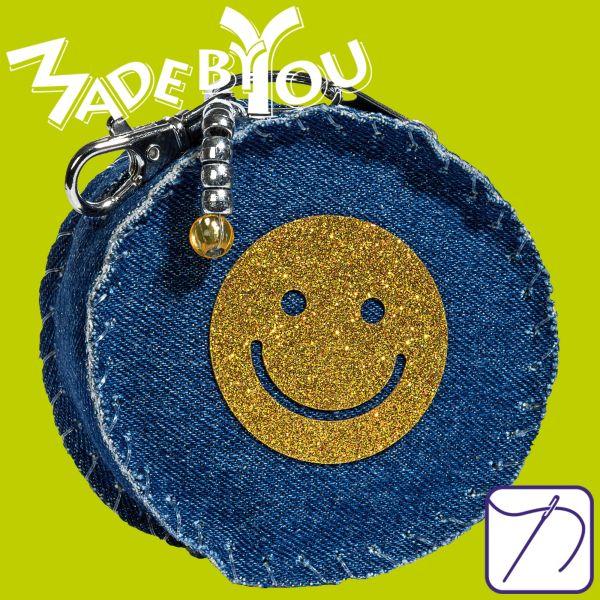 Patch Me Bag »Be Cool« zum Selbernähen