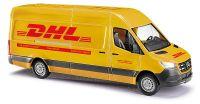 Mercedes-Benz Sprinter Kasten, DHL