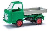 MH: Multicar M22 3-Seitenkipper Grün