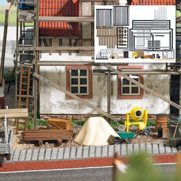 Baustellen-Set