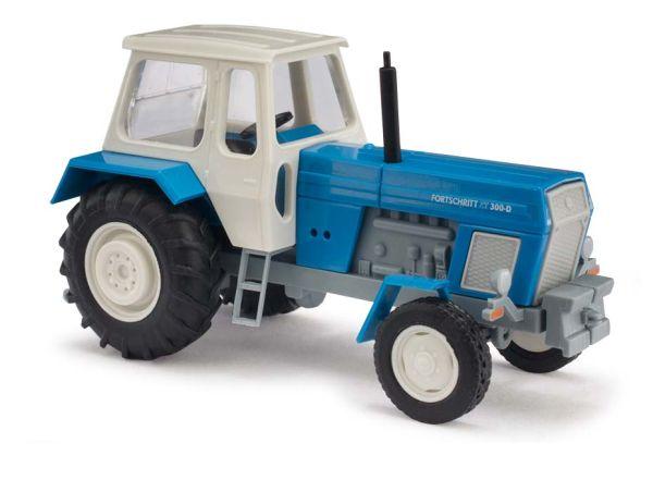 Fortschritt ZT300-D, Blau