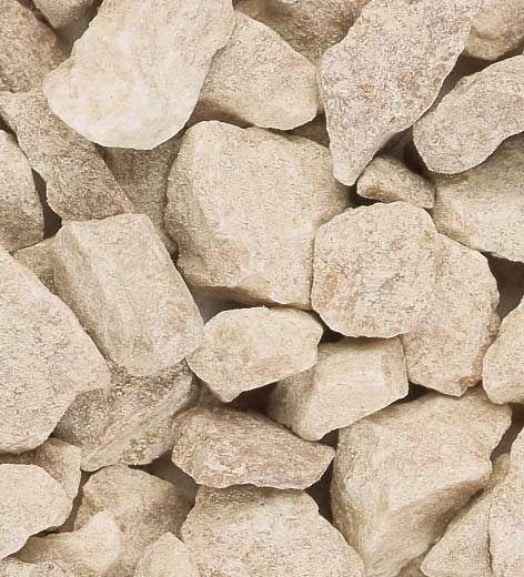 Geröllsteine