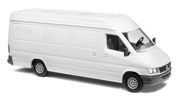 Bausatz: Mercedes-Benz Sprinter 95, Weiß