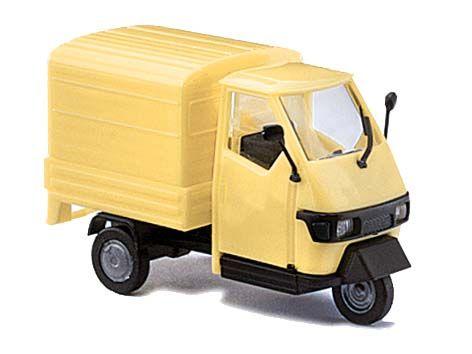 Bausatz: Piaggio Ape 50, Gelb