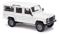 Bausatz: Land Rover Defender