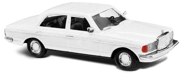 Bausatz: Mercedes-Benz W123 Limousine