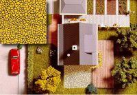 Dekoplatten: Terrassenbelag