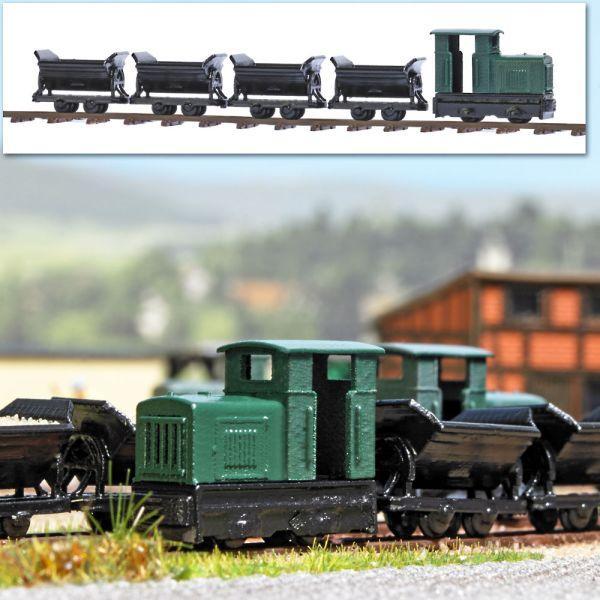 Feldbahn-Set