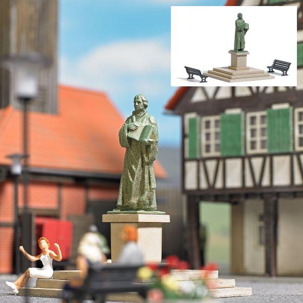Mini-Welt: Lutherdenkmal