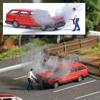 Action Set: Motorbrand
