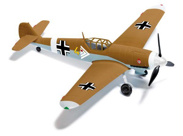 Messerschm.Bf 109 G2, Museum Gatow