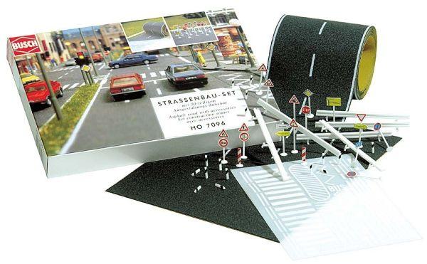 Straßenbau-Set