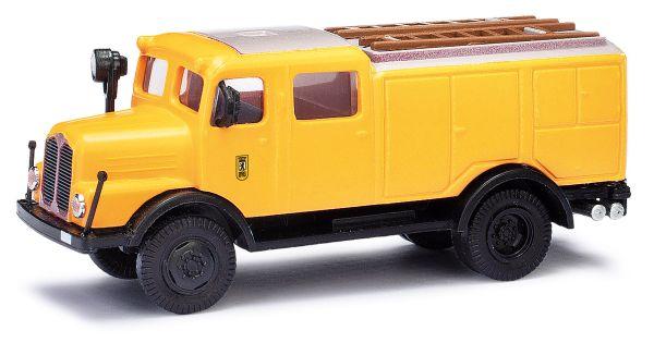 ESPEWE: IFA S4000 TLF »BVB« orange