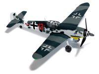 Messerschm.Bf 109 G6 »Heinz Bartels«