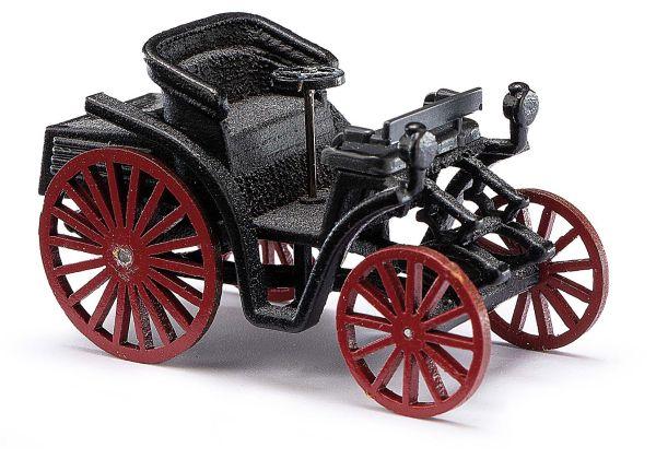 Benz-Patent-Motorwagen, Victoria