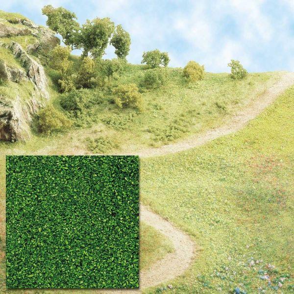 Streupulver grün