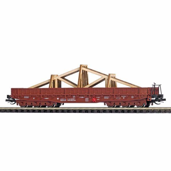 Flachwagen Samm 4818