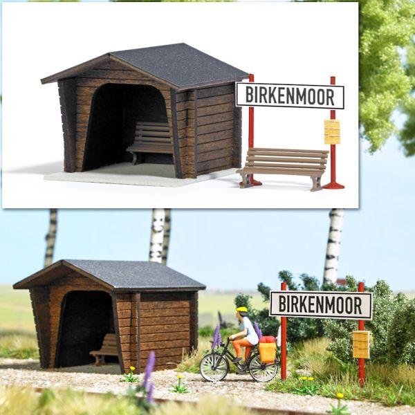 Haltepunkt Birkenmoor