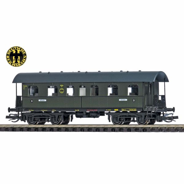 Personenwagen »Langenschwalbacher«