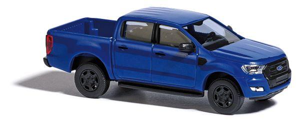 Ford Ranger, Blau