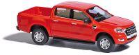Ford Ranger, Rot